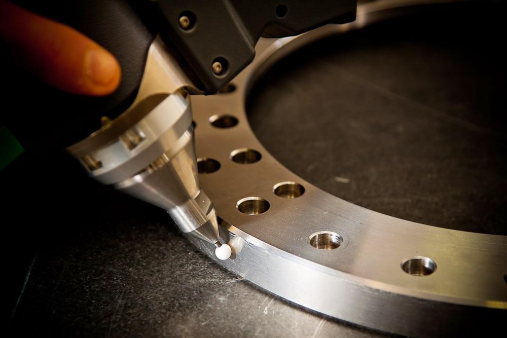 3D Tarama Paslanmaz Çelik Nedir?