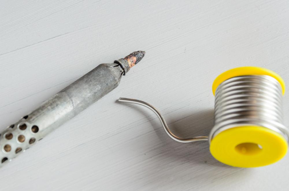 Paslanmaz Çelik İçin Lehim Kullanımı