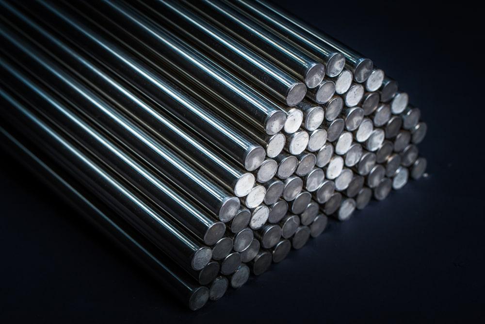 Paslanmaz Çelik Çubuk Malzeme Nedir, Nerelerde Kullanılır?